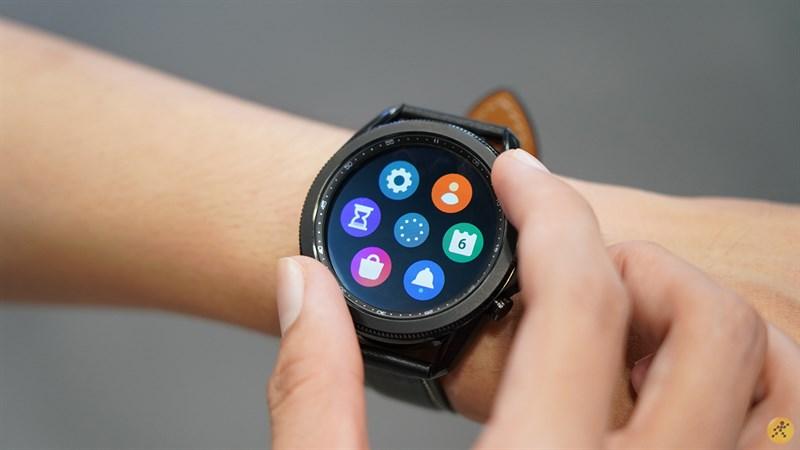 TOP đồng hồ thông minh tốt nhất 2021