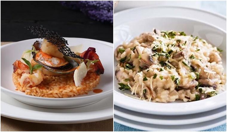 2 Cách làm món Risotto thơm ngon từ nước Ý