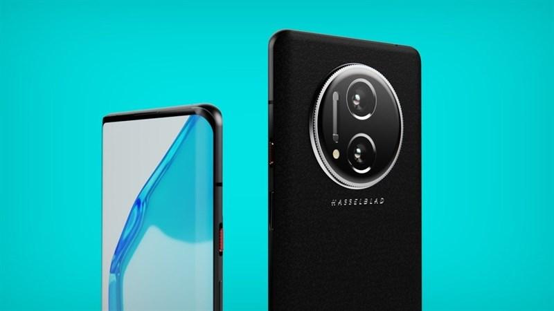 Concept OnePlus 10 Pro