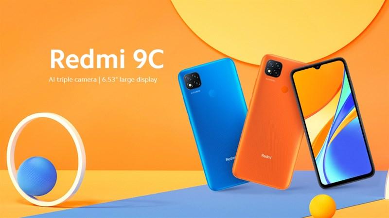 Redmi 9C có thêm phiên bản bộ nhớ trong 128 GB mà giá bán vẫn còn rẻ chán