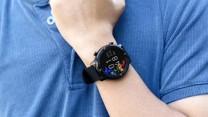 Đồng hồ thông minh BeU giảm sốc