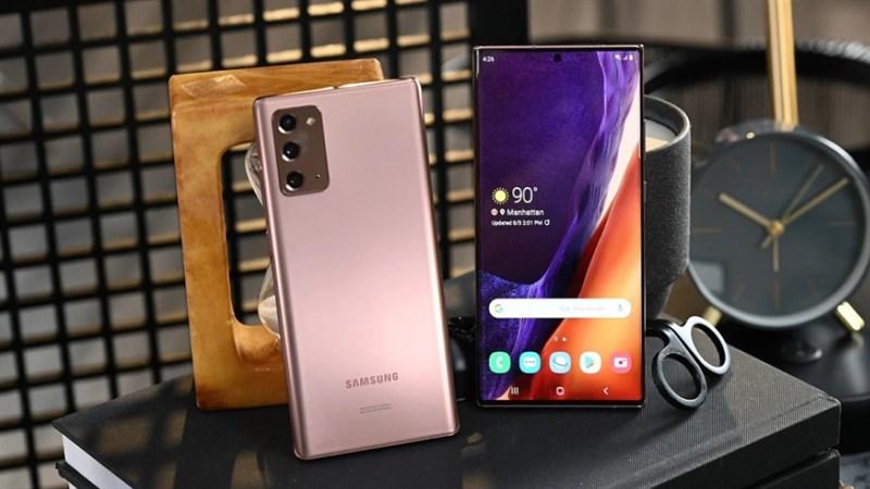 SMARTPHONE SAMSUNG SALE LỚN THÁNG 8