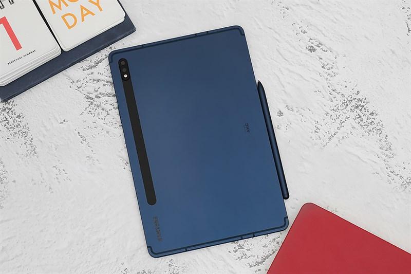 Tablet Samsung khuyến mãi tưng bừng tháng 8, sắm là có quà