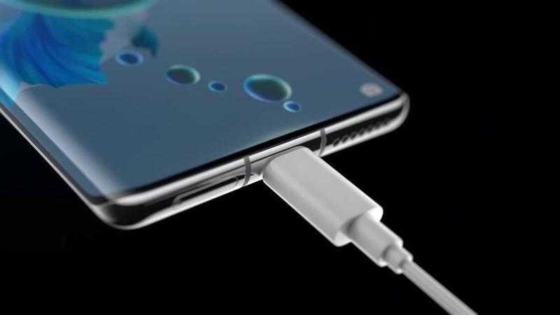 Xuất hiện bằng chứng cho thấy Huawei sắp ra mắt smartphone hỗ trợ sạc nhanh siêu tốc, lên tới 100W