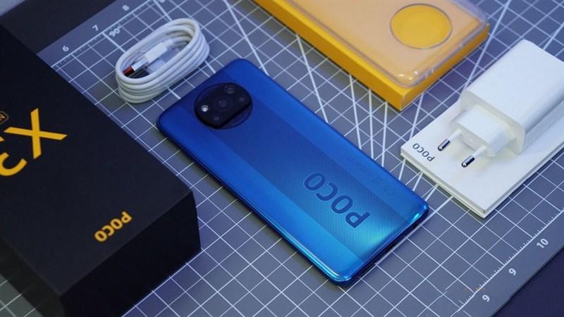 Smartphone Xiaomi giảm lớn đến 5 triệu thấy ham, nhanh tay chốt đơn
