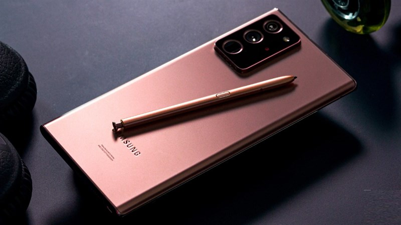 Hơn 20.000 người yêu cầu Samsung mang trở lại dòng Galaxy Note