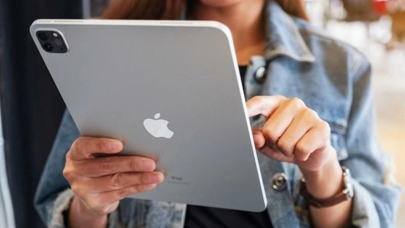 Số liệu từ IDC đã khẳng định vị thế của Apple trong thị trường máy tính bảng