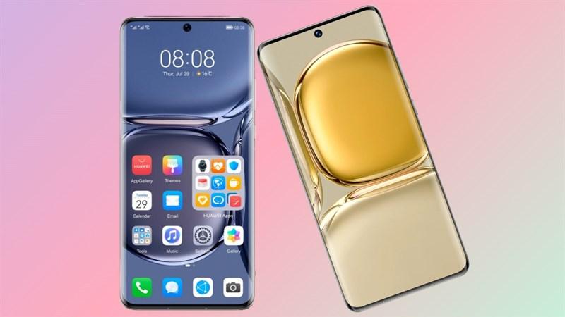 Huawei ra mắt chủ đề tùy chỉnh cho điện thoại thông minh dòng P50
