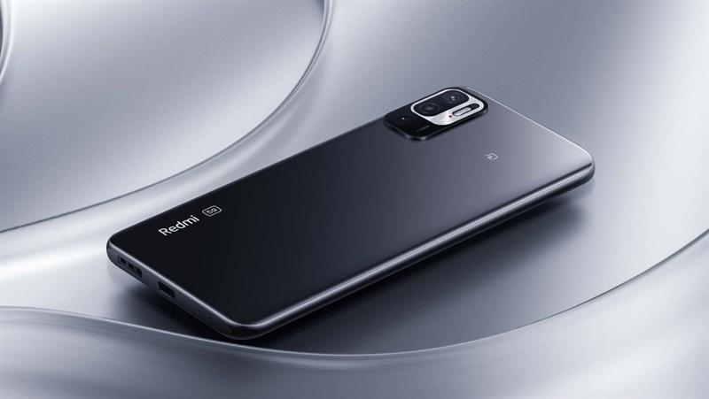 Redmi Note 10 JE được công bố tại Nhật Bản với Snapdragon 480