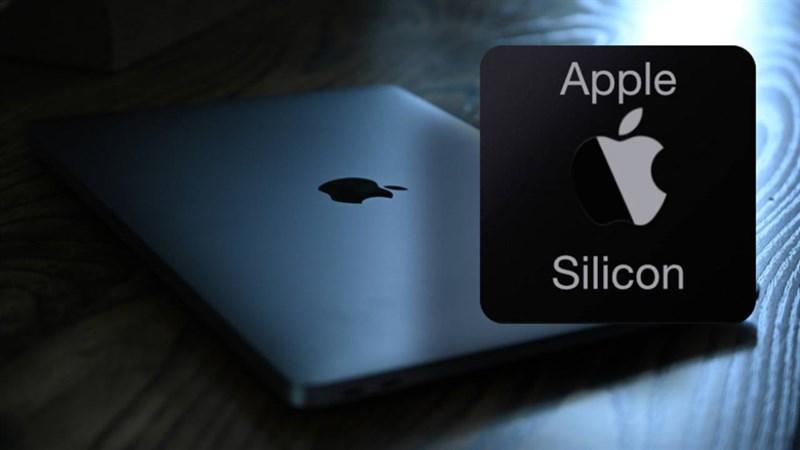 Sẽ có MacBook Pro, Mac Mini, Mac Pro chạy chip Apple vào năm 2022