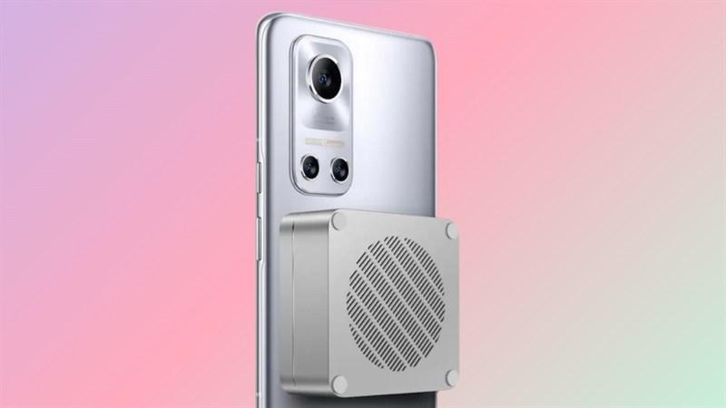 Realme Flash và sạc MagDart được đem thử nghiệm công nghệ sạc
