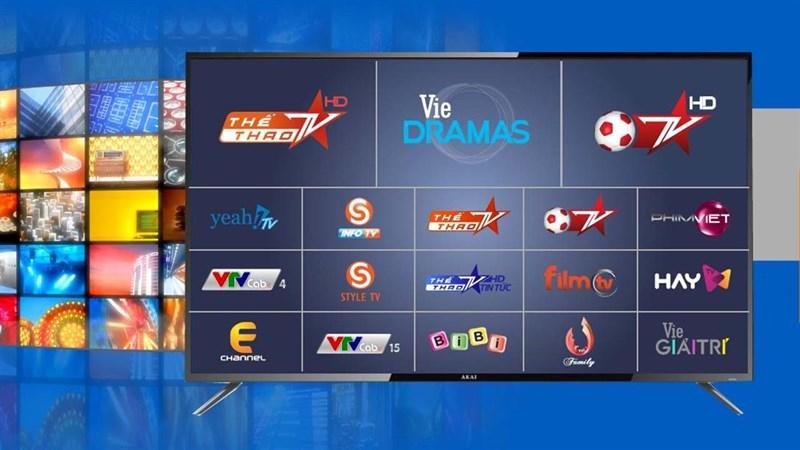 VNPT tặng 1 tháng MyTV cho 19 tỉnh phía Nam bị cách ly theo chỉ thị 16