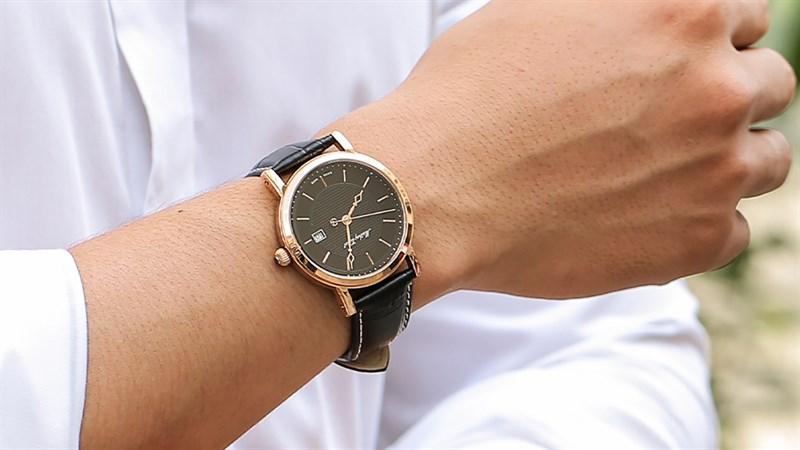 Đồng hồ chính hãng Mathey Tissot giảm ngon hết ý, giá tốt tậu ngay