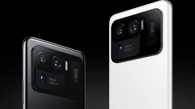 Mi 12 series lộ toàn bộ cấu hình: Snapdragon 898, màn hình 120 Hz...