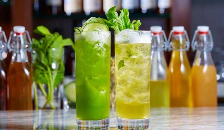 Mocktail là gì? Mojito, Mocktail khác gì với Cocktail?