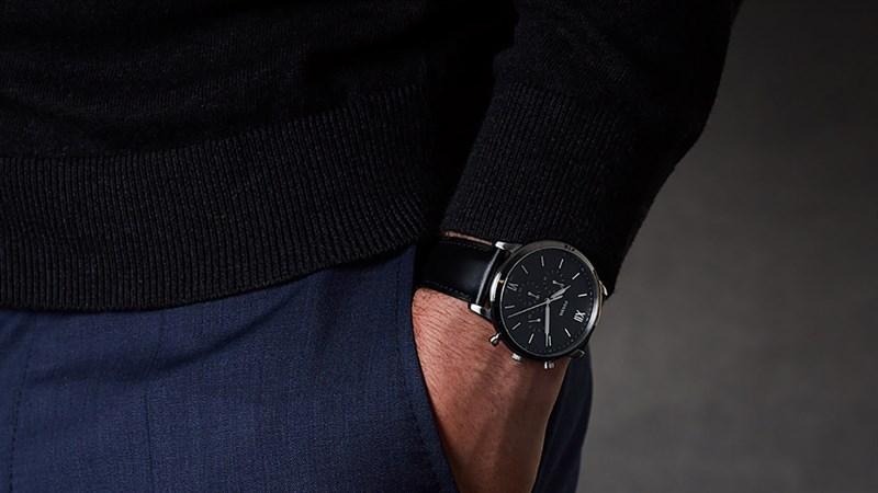 Đồng hồ thương hiệu Mỹ - Fossil đồng giảm cực ngon, tậu ngay chờ chi