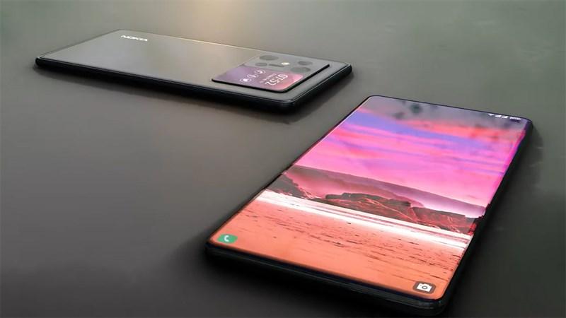 Nokia X100 có hiệu năng ổn định với con chip Snapdragon 730