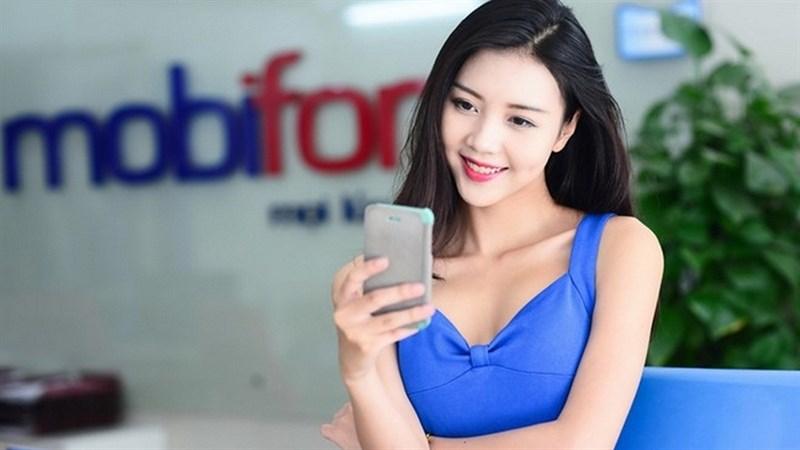 Gói cước MobiFone giá rẻ