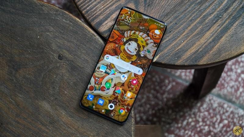 Xiaomi Mi MIX 4 được cho là sẽ dùng camera ẩn dưới màn hình