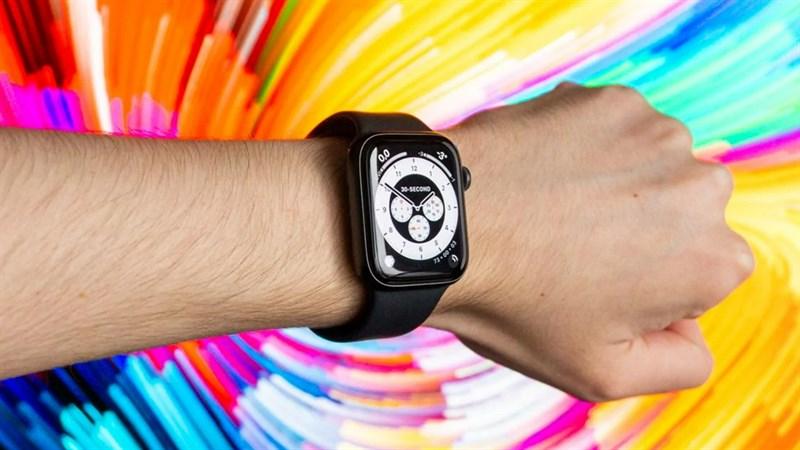 Rinh ngay smartwatch giảm sốc đến 4.2 triệu, chỉ duy nhất trong 3 ngày