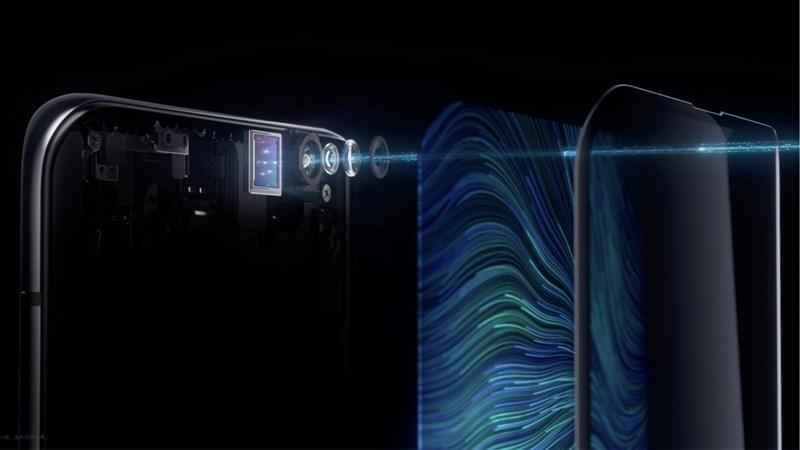 OPPO ra mắt công nghệ camera ẩn dưới màn hình thế hệ thứ 2