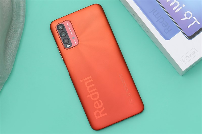 Chỉ vào cuối tuần: Xiaomi Redmi 9T giảm sốc bạc triệu, sắm thích mê