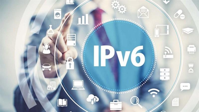 Việt Nam xếp thứ 8 thế giới và hạng 2 ASEAN về tỷ lệ ứng dụng IPv6