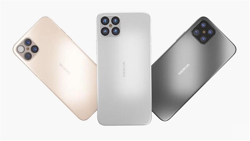 Nokia G300 Concept