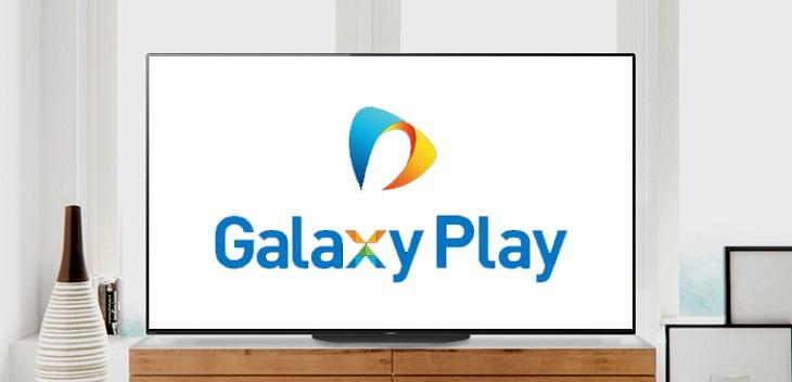 Galaxy Play TV