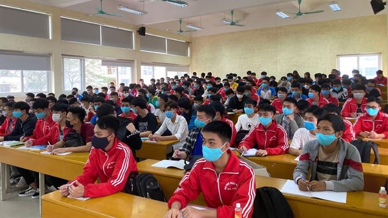 Chương trình hỗ trợ sinh viên các tỉnh đang lưu trú tại TP HCM do dịch Covid-19