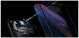 """Oppo giới thiệu camera selfie dưới màn hình """"thế hệ mới"""" hoàn thiện hơn"""