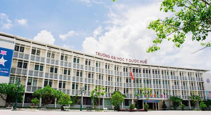 Đại học Y dược Huế