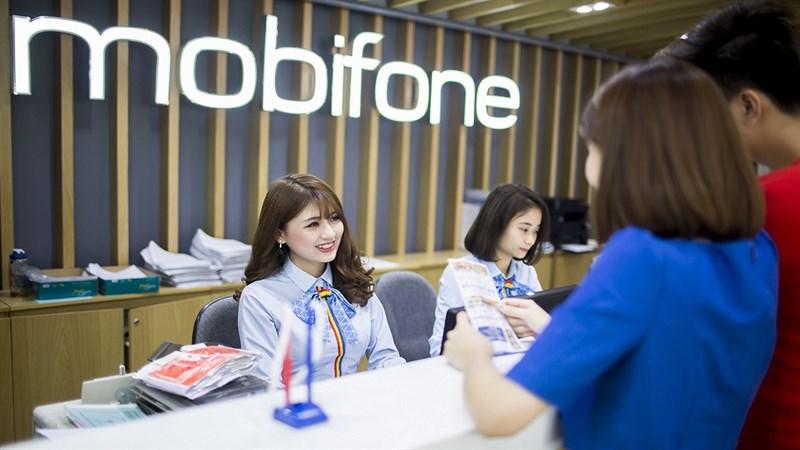Chăm sóc khách hàng MobiFone