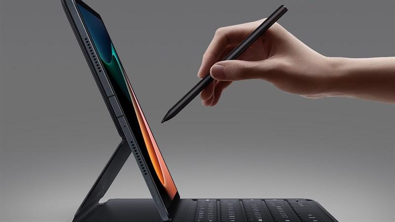 Xiaomi Mi Pad 5 series ra mắt