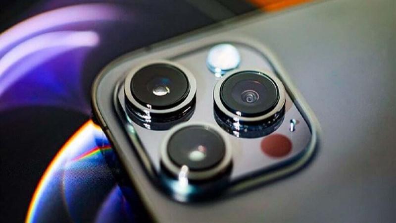 iPhone 13 có thể quay video ở chế độ chân dung, bổ sung bộ lọc mới