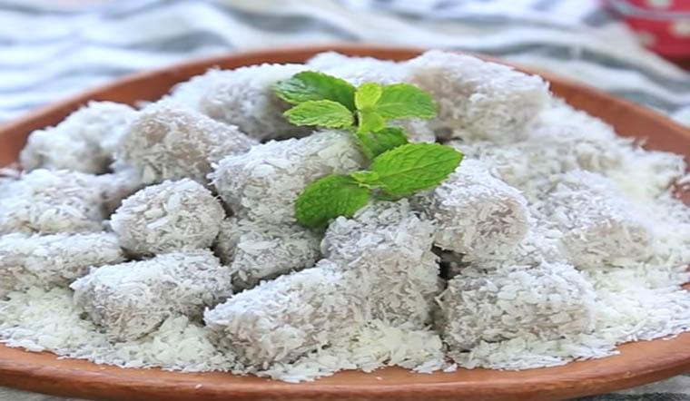Học cách làm bánh dẻo khoai môn thơm mềm cực hấp dẫn, dễ làm tại nhà