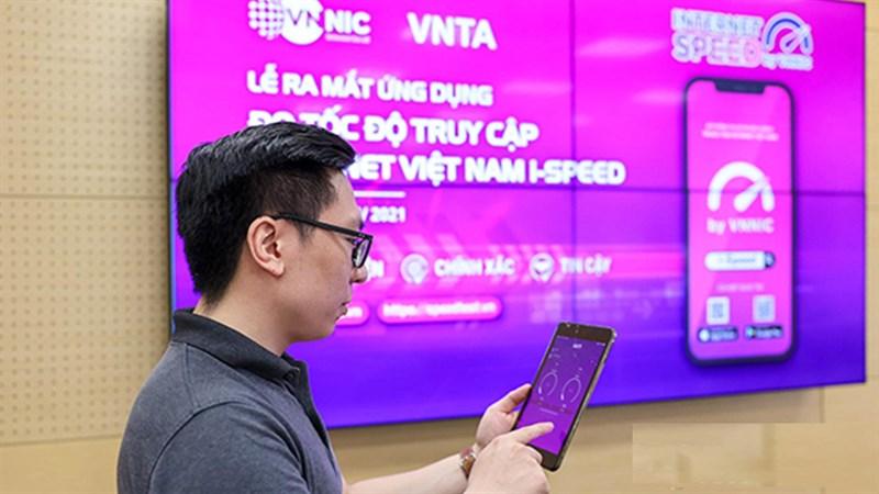 Từ tháng 8, người Việt có thể kiểm tra chất lượng Internet hàng tuần