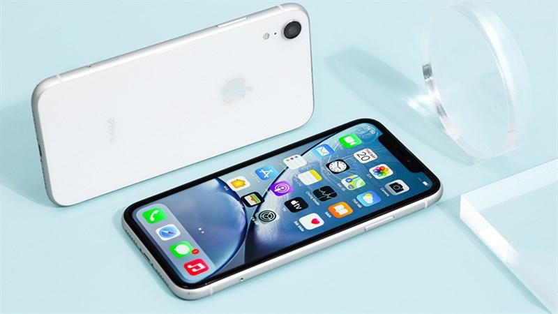 Chớp ngay cơ hội sắm iPhone XR cũ giá rẻ nay còn giảm thêm cực nhiệt, số lượng có hạn chốt đơn liền tay