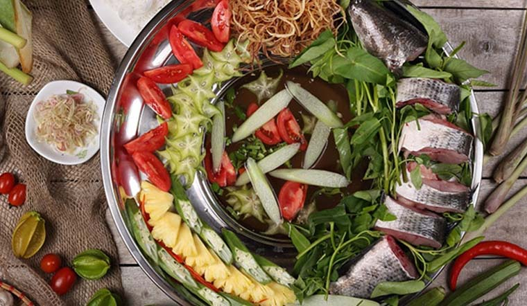 Bí quyết làm lẩu cá lóc chua cay đậm đà thơm ngon đơn giản tại nhà