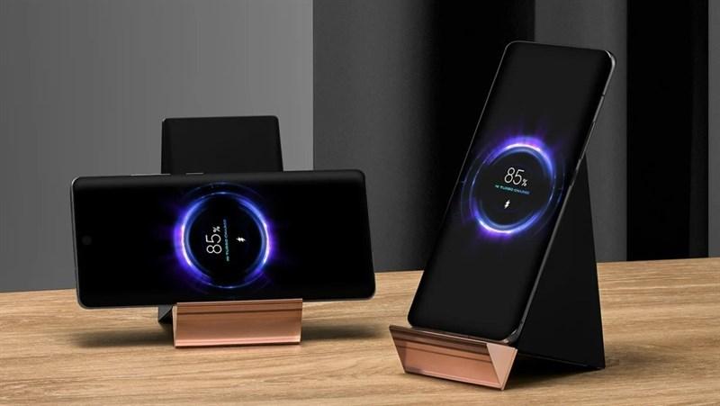 Mi 100W Wireless Charging Stand