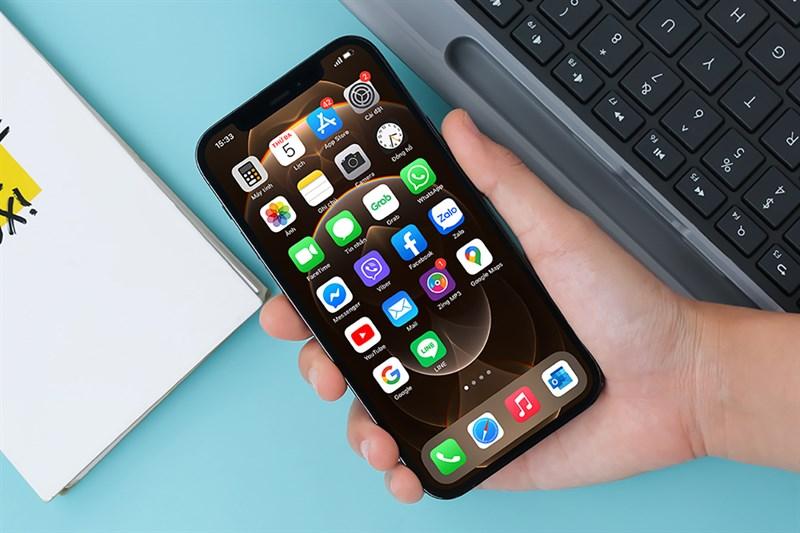 5 mẫu iPhone giảm giá mạnh nhất mùa dịch, tiết kiệm bạc triệu quá ngon