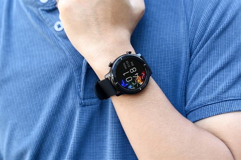 Đồng hồ thông minh giá rẻ dưới 1 triệu đồng ưu đãi mùa dịch cực đã