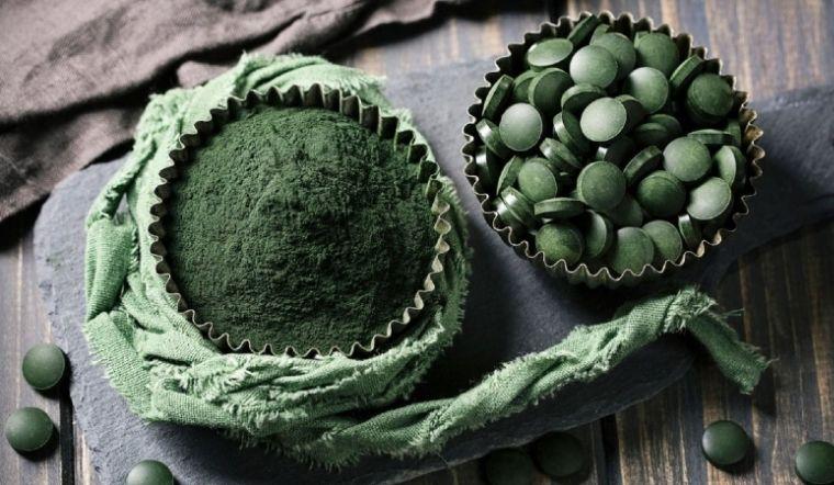 Cách sử dụng tảo xoắn Nhật Bản chi tiết, mang lại hiệu quả cao nhất