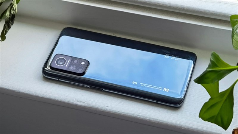 Cấu hình Xiaomi Mi 11T