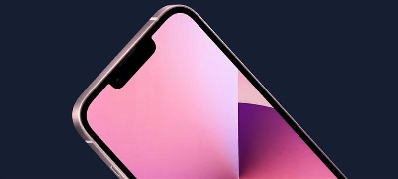 So sánh iPhone 13 và iPhone 13 Pro