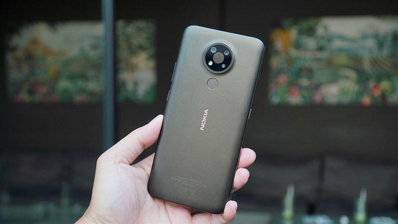 Smartphone Nokia giá rẻ giảm giá ngon lành