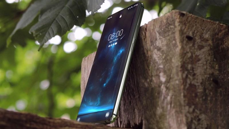 Galaxy S22 Ultra xuất hiện trong bản concept mới, khắc phục những thiếu sót trên dòng Galaxy S21 và có camera ẩn