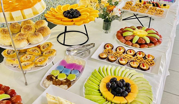 Tiệc finger food là gì? Nơi đặt tiệc và các món ngon trong thực đơn finger food