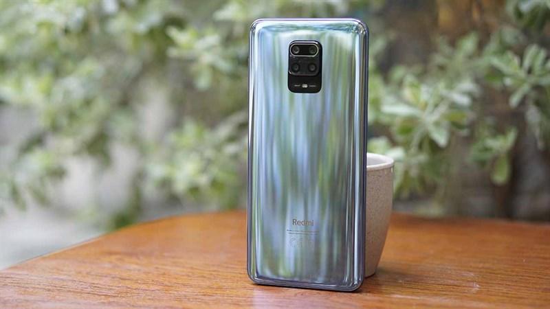 TOP Smartphone Xiaomi dưới 7 triệu