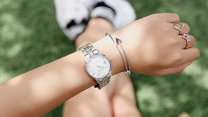 Đồng hồ Orient giá rẻ giảm liền tay cực đã, giá đang rẻ quá xá